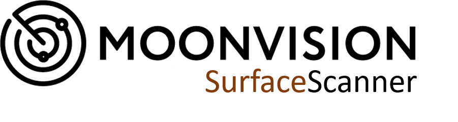 Logo SurfaceScanner